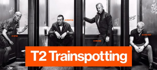 T2 Τrainspotting