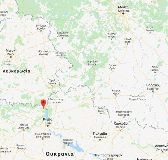 Chernobyl_Map